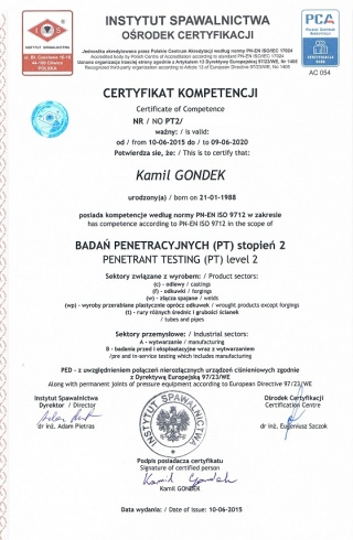 4Badania_Penetracyjne_PT2_wg_PN-EN_ISO_9712__-___Penetrant_Testing_PT2_to_PN-EN_ISO_9712
